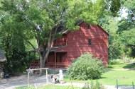 Une maison typique de cette époque