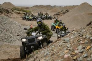 Forces armées canadiennes