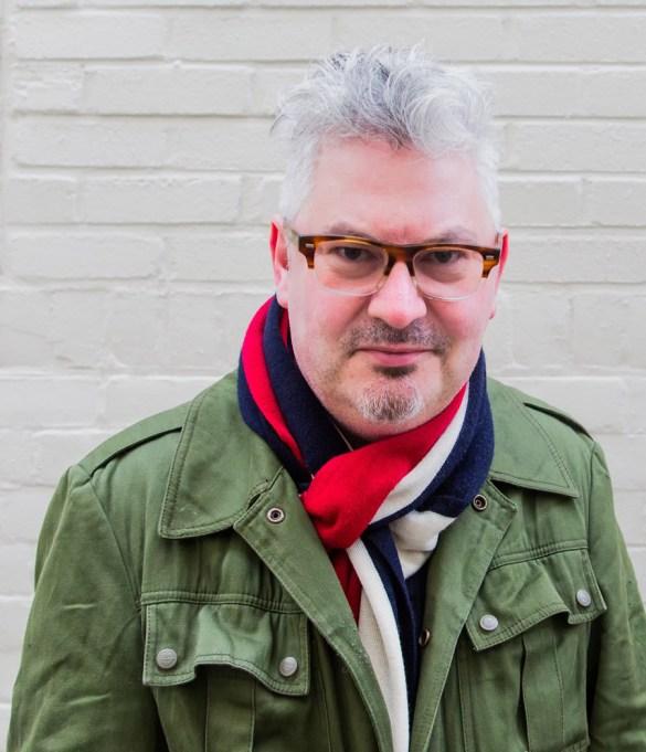 Marc Cormier