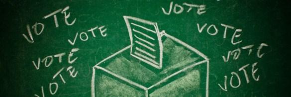 élections municipales et scolaires