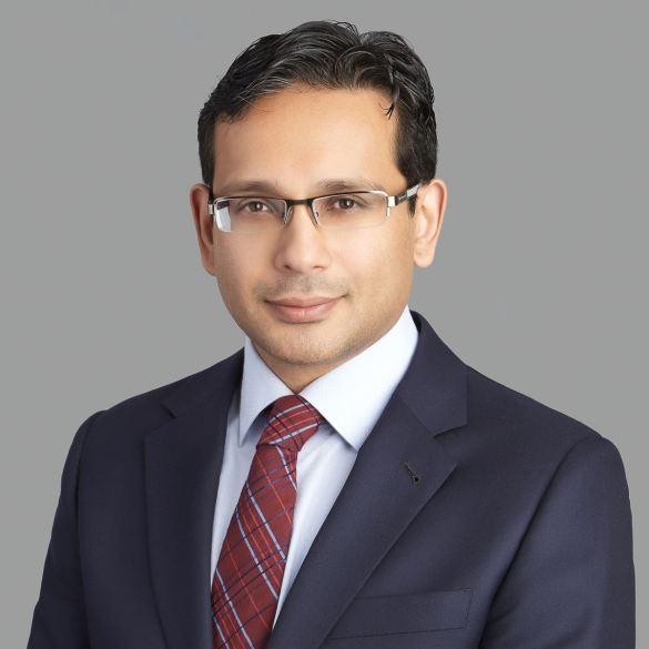 Maître Imran Ahmad
