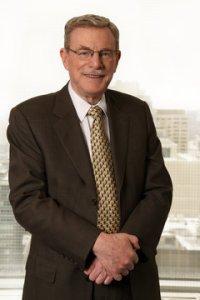 David Wake, commissaire à l'intégrité
