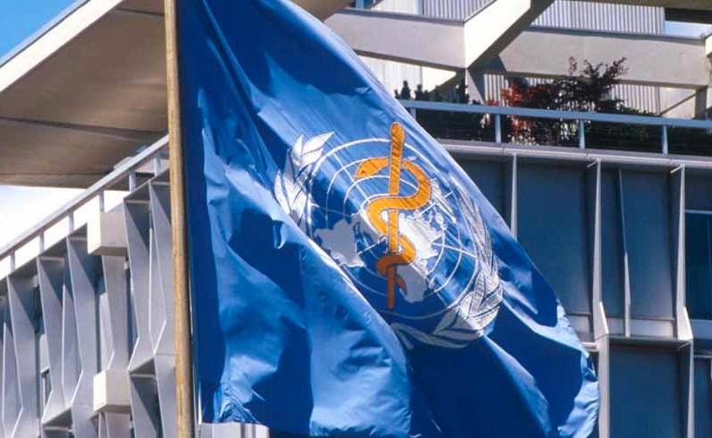 OMS, ONU, Nations-Unies