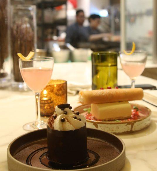 desserts Ricarda's