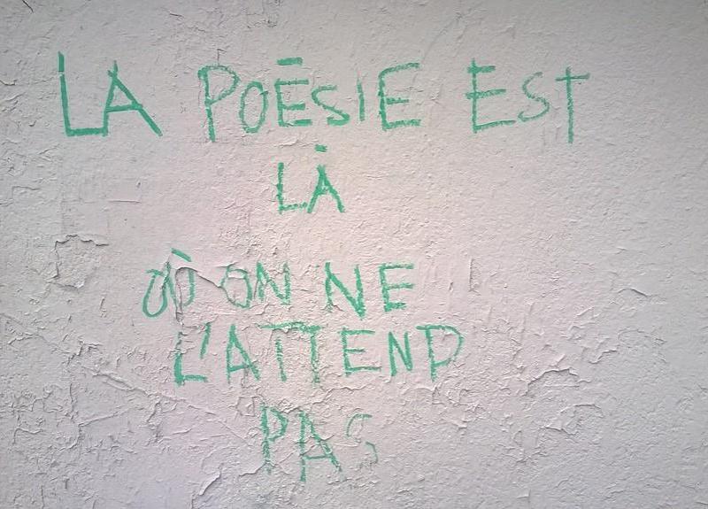 Image result for poésie