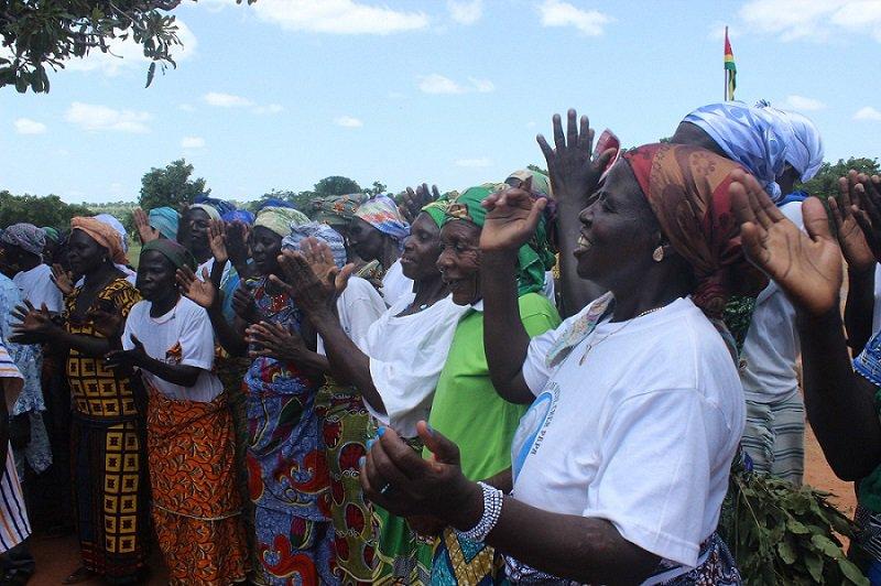 Togo, 08 mars, femmes, la journée internationale de la femme