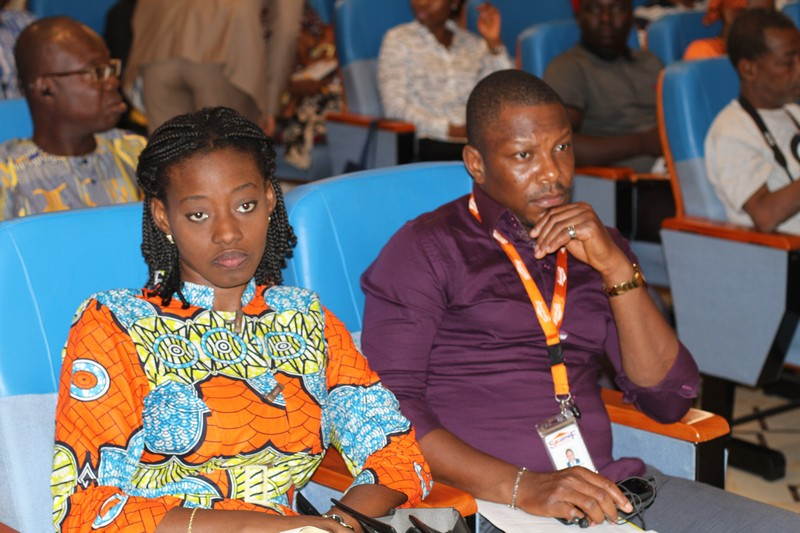 10 ans Toastmasters Togo la communication et le leadership pour des entreprises innovantes au cœur des réflexions (5)