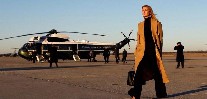 La fille de Donald Trump en visite en Afrique : voici la bonne nouvelle qu'elle apporte
