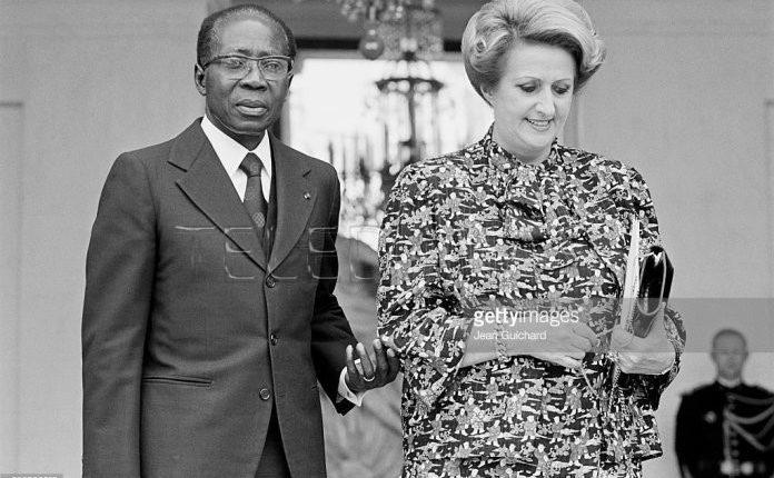 [Nécrologie] La veuve de Léopold Sédar Senghor est décédée