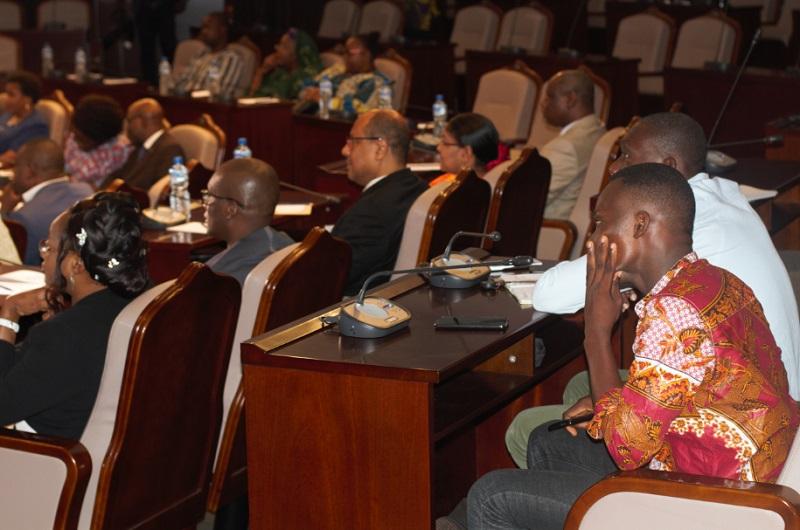Togo : le ministre Sani Yaya annonce les grands projets du FSA