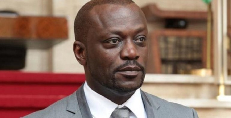 Côte d'Ivoire : à 58 ans, Meiway ne pense pas encore à la retraite