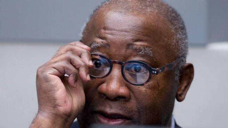 CPI, dernière minute, Gbagbo