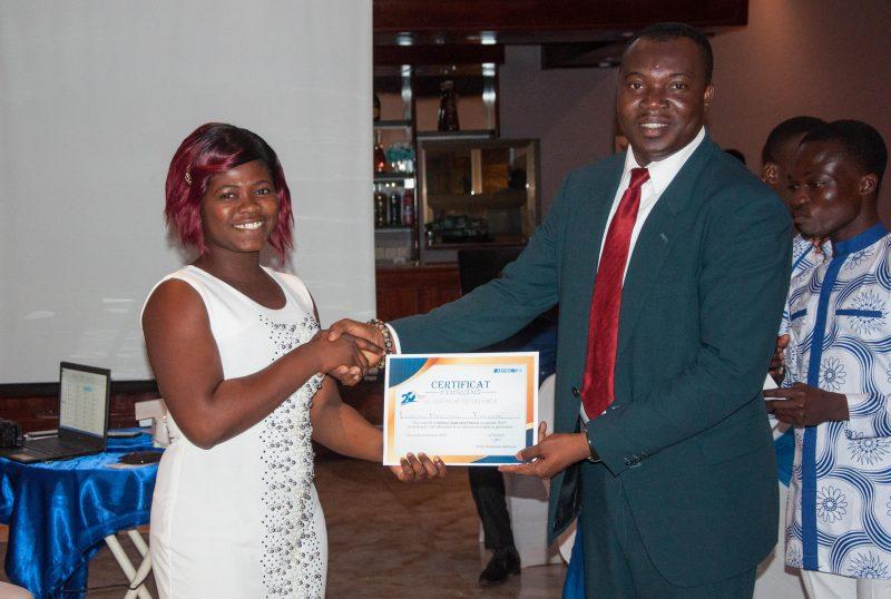Développement des potentialités des jeunes AIESEC-UL plus que engagée à ses 20 ans (3)
