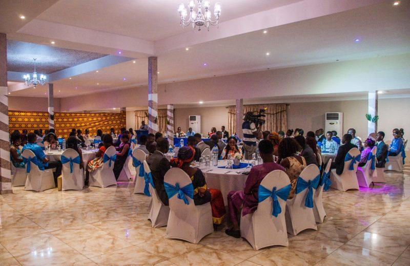 Développement des potentialités des jeunes AIESEC-UL plus que engagée à ses 20 ans (4)