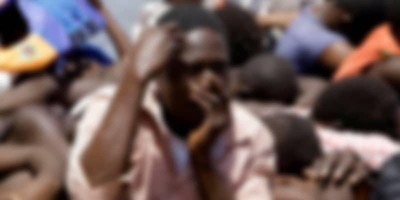 Drame le corps sans vie d'un Togolais retrouvé à la frontière franco-italienne
