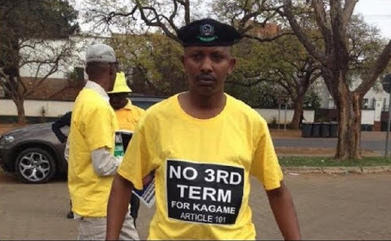 Drame : un opposant rwandais exilé en Afrique du Sud assassiné ce jeudi