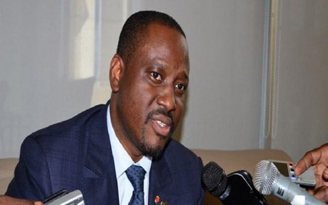 Guillaume Soro, Côte d'Ivoire, Assemblée nationale