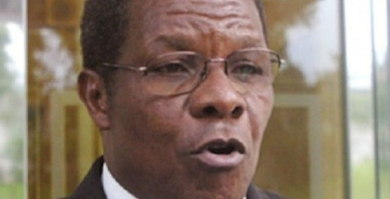 Evolution du dossier Gbagbo et Blé Goudé à la CPI-l'ex Premier ministre du Togo Joseph Koffigoh se réjouit