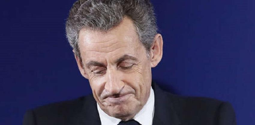 Financement de Kadhafi une mauvaise nouvelle pour Nicolas Sarkozy