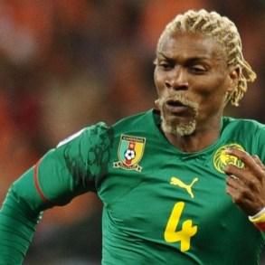 Foot Le fils de Rigobert Song signe son premier contrat professionnel