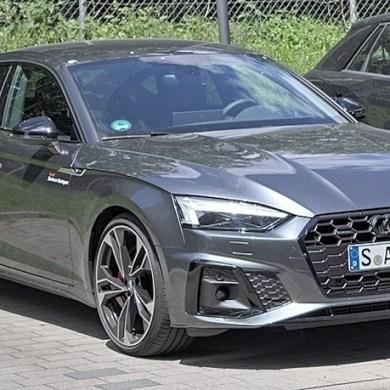 France Un Togolais saisit une Audi A5 et déclare au propriétaire, c'est Allah qui m'a offert cette voiture…donne-moi les clés