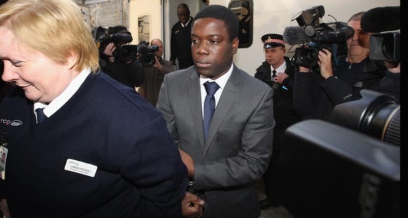 Kweku Adoboli, Ghanéen, UBS, banque, 2,3 milliards de dollars, trader,