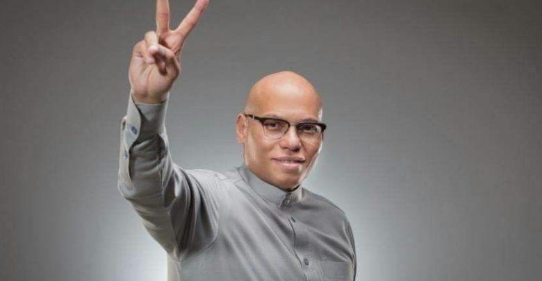 Sénégal : Karim Wade renonce à sa nationalité française pour cette raison
