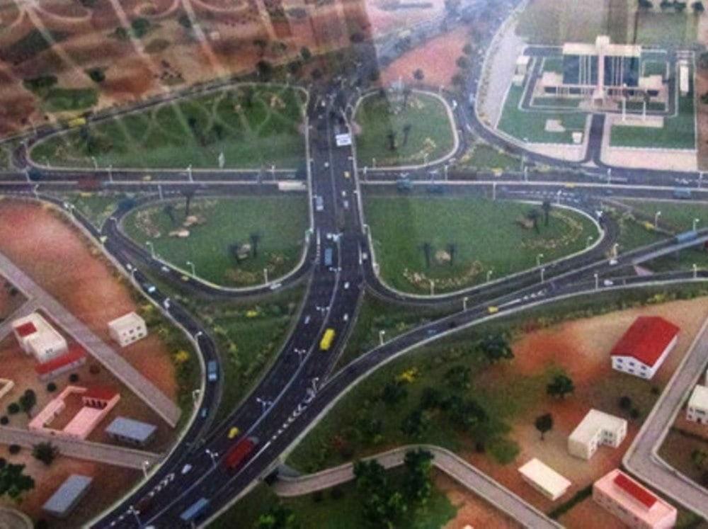 Le Togo aura son échangeur au carrefour GTA 1-min