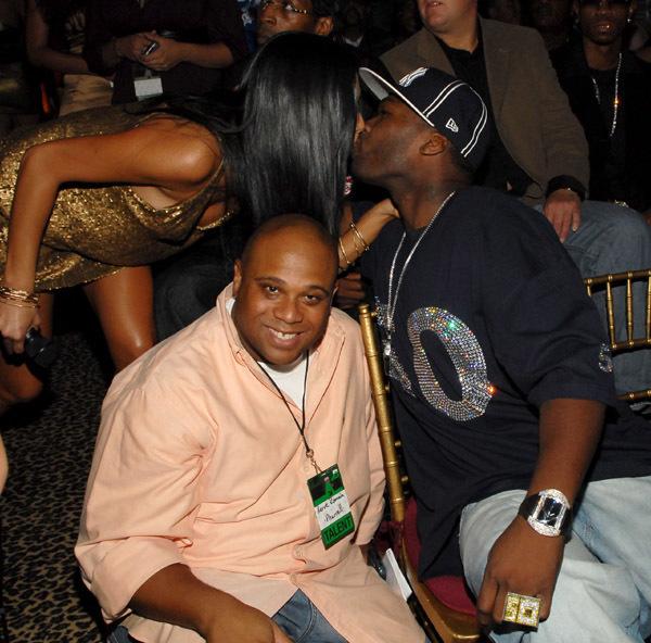 Le rappeur 50 Cent serait-il gay ? la révélation-choc de French Montana