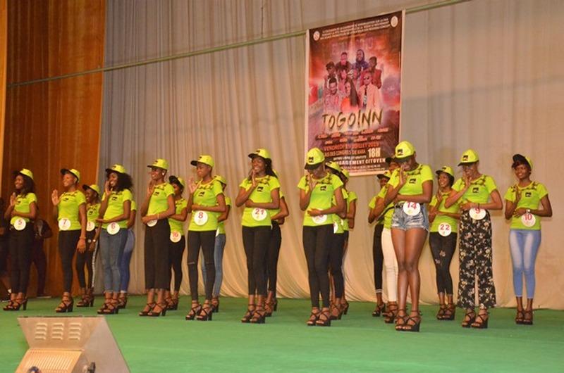 Miss Togo 2019 : la représentante du Nord connue (photos)