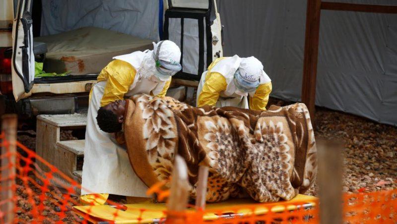 Ouganda de nouveaux cas d'Ebola confirmés, réunion d'urgence à l'OMS