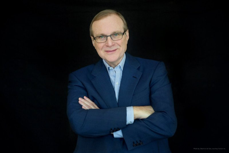 Paul Allen, décès, Microsoft