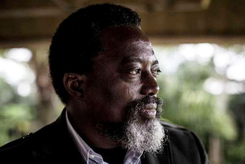 Présidentielle, Congo, RDC, Joseph Kabila, Ebola,