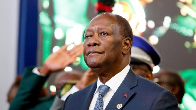 Côte d'Ivoire : Alassane Ouattara souhaite faire de 'petites' modifications dans la Constitution de 2016