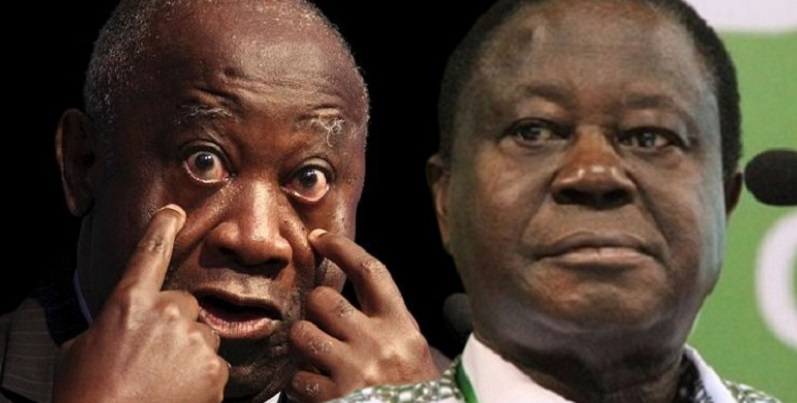 Rencontre Gbagbo-Bédié Henri Konan Bédié donne des détails importants… Guillaume Soro en ligne de mire