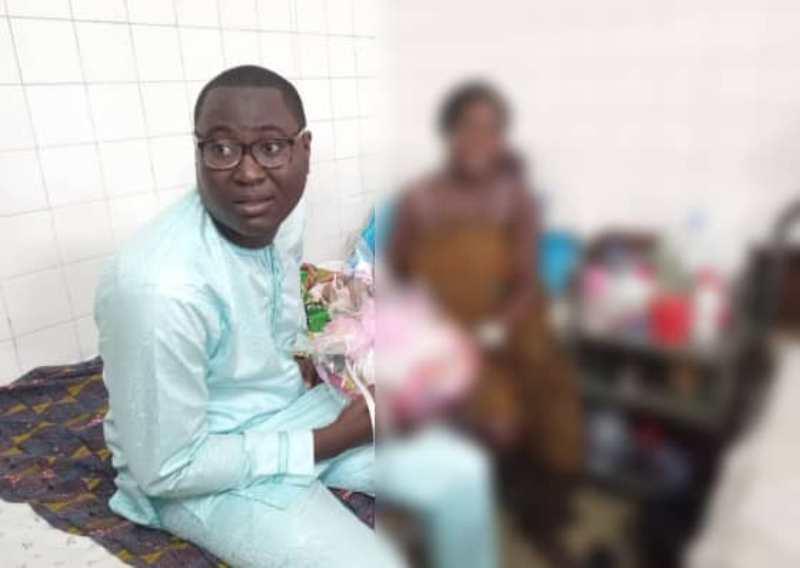 Togo, Mouvement, Engagement Pour l'Avenir, mères, bébés, Hôpital de Bè,