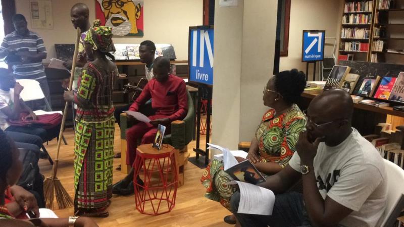 Togo : 'Le prix d'un enfant' fait son entrée dans les œuvres littéraires