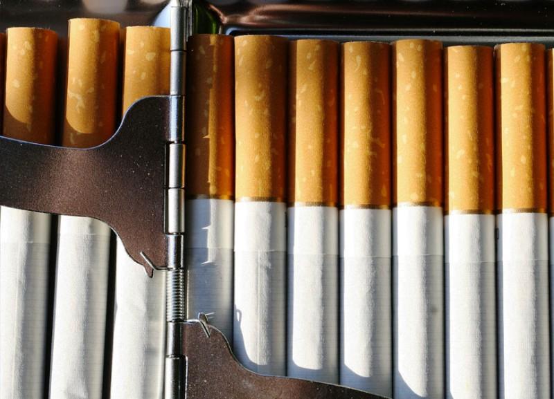 Marc Albassier, responsable sécurité régional Afrique et Océan indien du Groupe Imperial Tobacco, tabac,