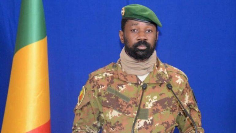 Assassinat raté d'Assimi Goïta : voici le jeune homme interpellé (photo) - L-FRII