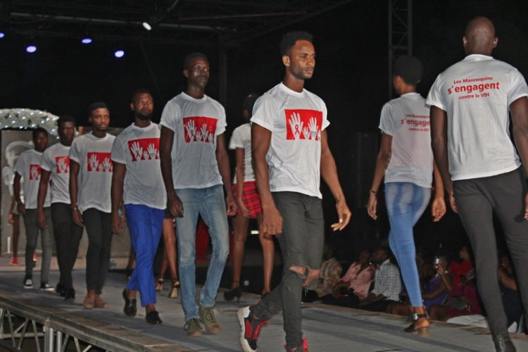 Togo Mode la 6e édition du Fimo 228 s'engage pour la cause humanitaire