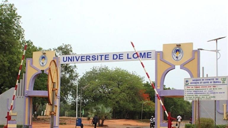Togo : le SNU en appui aux universités publiques