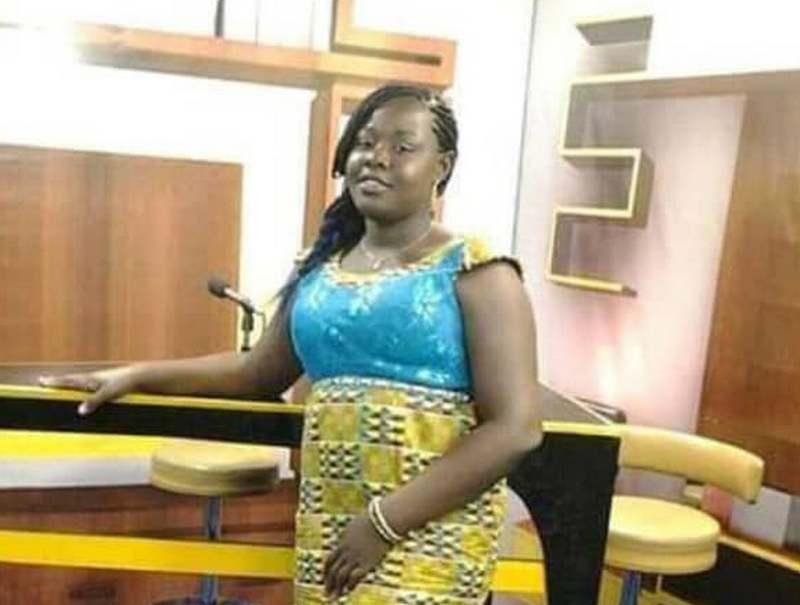 Togo la presse en deuil ; Évelyne-sonya Amegandji n'est plus