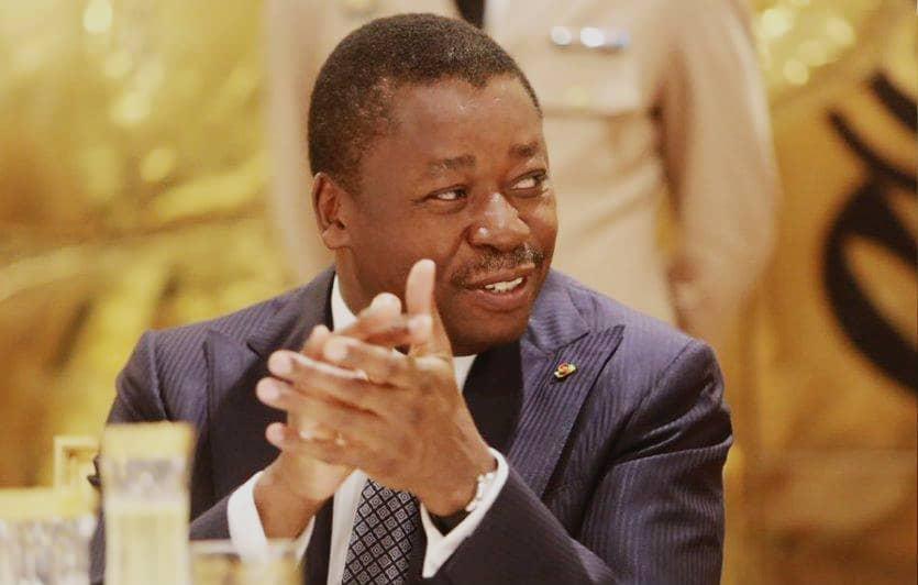 Togo : le président Faure Gnassingbé réagit aux voeux des internautes