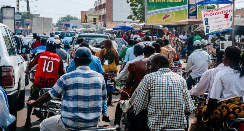 Togo, taxes, véhicules, motos, tarifs