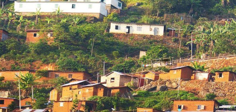 Togo voici à quoi ressemble la vie sur le pic d'Agou