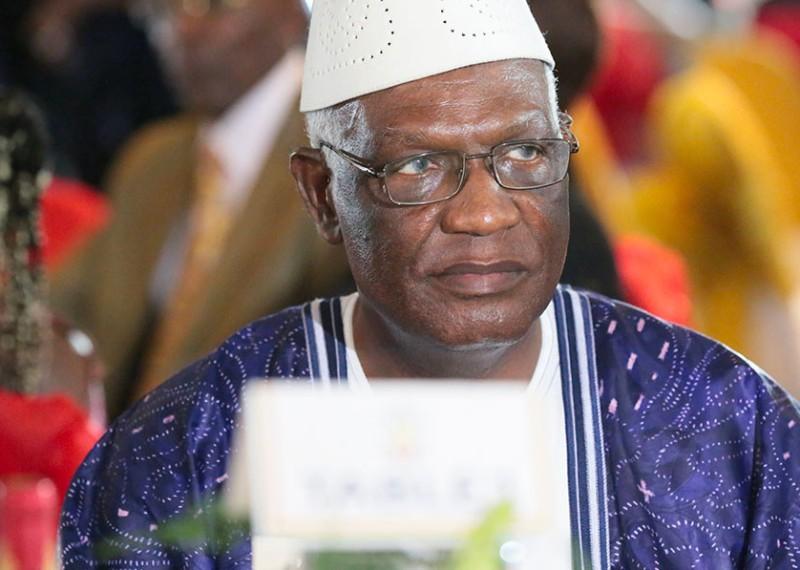 Président, Assemblée nationale, Dama Dramani, 2018, hémicycle, mardi 25 septembre 2018, CENI, CEDEAO, loi électorale, élection, Togo