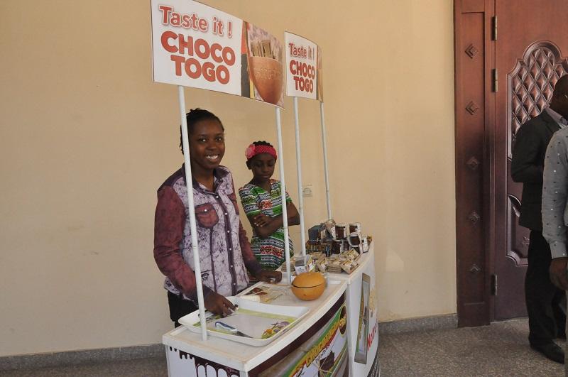 TogoMercredi de l'entrepreneur anticiper les difficultés de son entreprise ; démarche et outils