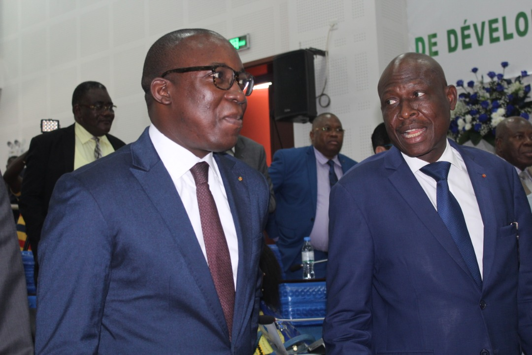 Togo, Ouverture, session parlementaire, mardi 2 avril, images, programme,