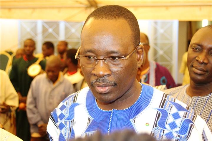 Burkina Faso les révélations explosives de Yacouba Isaac Zida