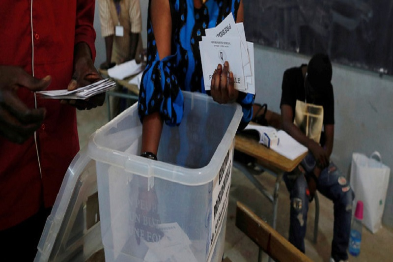 Sénégal, Présidentielle, résultats